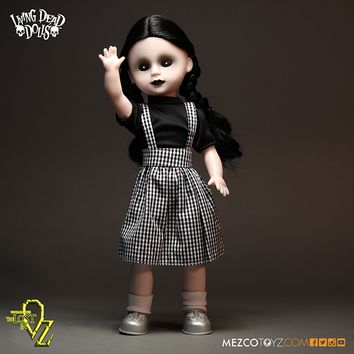 Living Dead Dolls - The Lost in Oz - Dorothy