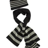 Clothing at Tesco | FF Boys hat, gloves and scarf set > sets > Accessories > kids