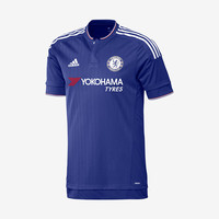 Chelsea FC Home Jersey Authentic