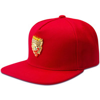 Cotton Crown Korean Hip-hop Baseball Cap Hats [6540876867]