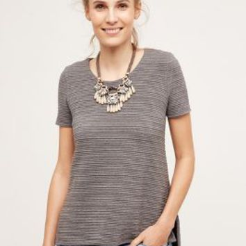 Eri + Ali Morana Top in Grey Size: