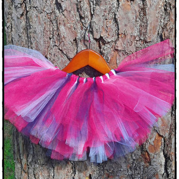 50% OFF!!!  Pink Navy White tutu Available in 18 Months ONLY