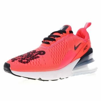 "NIKE iD Air Max 270 ""Moves You"" Running Shoes BQ0742-996"