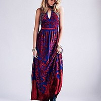 Free People  Hedgehaze Maxi Dress at Free People Clothing Boutique