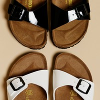 Free People Patent Madrid Birkenstock