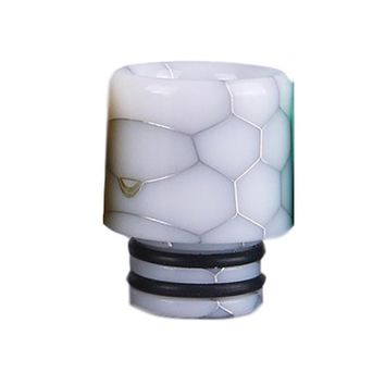 Epoxy Resin Mini 510 For COBRA Drip Tip Tips For Baby Beast Baby/Prince M17 td0821 dropship
