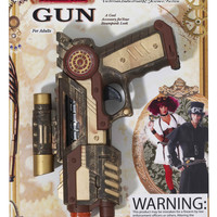 Steam Punk Costume Space gun