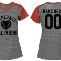 Baseball Girlfriend Fan: This Mom Means Business