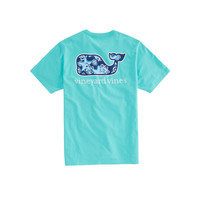 Starfish Whale Fill Pocket T-Shirt