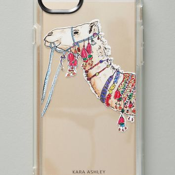 Casetify Fancy Camel iPhone Case