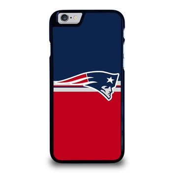 MADE A NEW ENGLAND PATRIOTS iPhone 6 / 6S Case