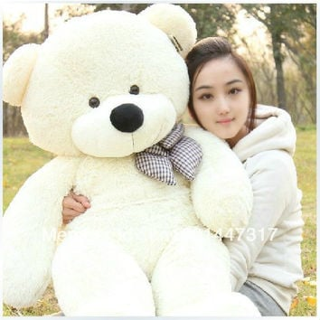High quality Low price Plush toys 70cm / teddy bear embrace bear doll /lovers/christmas gifts birthday gift
