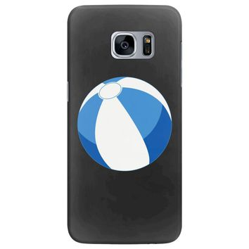 Blue Beachball Baby Boy Samsung Galaxy S7 Edge