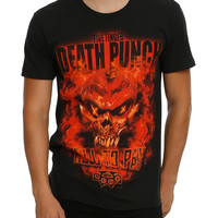 Five Finger Death Punch Hell To Pay T-Shirt