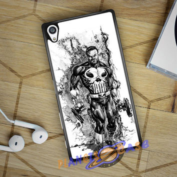 The Pretty Reckless Going to Hell Sony Xperia Z5 case Planetscase.com