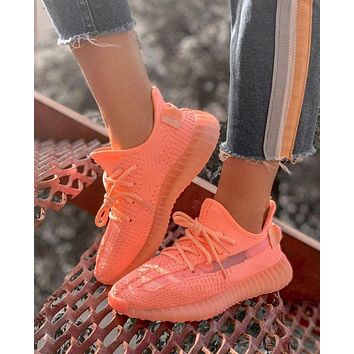 Adidas Women/Men Yeezy Boost 350 V2 Sneakers