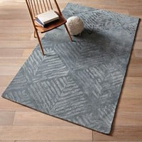 Nordic Diamond Wool Rug