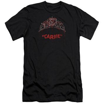 Carrie - Prom Queen Short Sleeve Adult 30/1