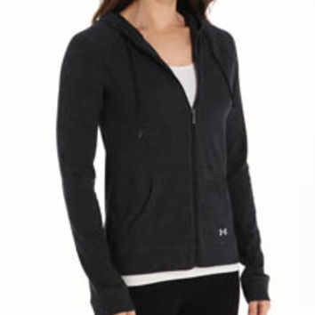 Under Armour 1243124 UA Charged Cotton Undeniable Full Zip Hoody