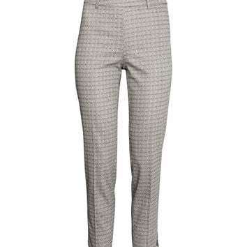 Tailored Pants - from H&M