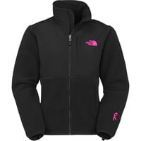The North Face B4BC Denali Jacket - Women's R Tnf Black/Tnf Black,
