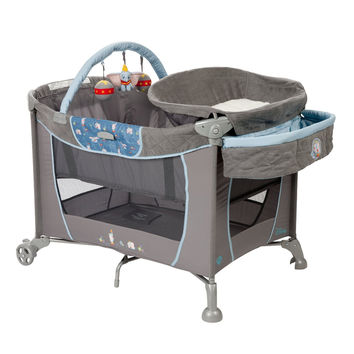 Disney Care Center Play Yard (Dumbo) PY332BBM
