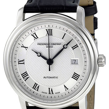 Frederique Constant Classics Mens Automatic Watch 303MC4P6