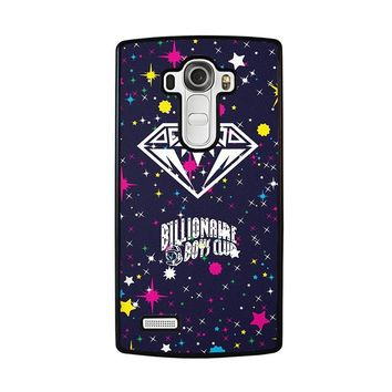 BILLIONAIRE BOYS CLUB BBC DIAMOND LG G4 Case Cover