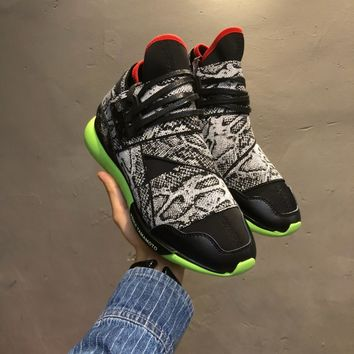 Y-3 Women Men Fashion relaxation exercise shoes