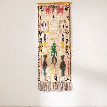 Vintage Inspired Wall Hanging | Urban Outfitters
