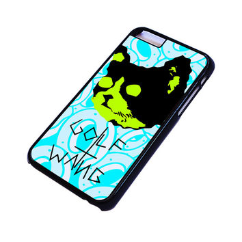 GOLF WANG OFWGKTA iPhone 4/4S 5/5S 5C 6 6S Plus Case Cover