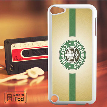 Starbucks Ori iPod Touch 4 Case, iPod Touch 5 Case, iPod Touch 6 Case