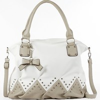 Chevron Purse - Women's Bags | Buckle
