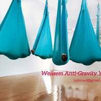 Flying Yoga Anti-Gravity Hammock