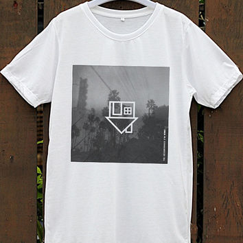 The Neighbourhood T-shirt Tee Unisex Shirt For men and women - Size XS S M L XL