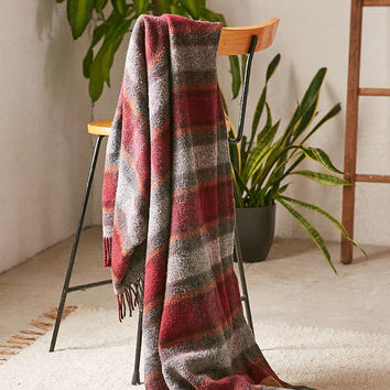 Pendleton Motor Robe Throw Blanket | Urban Outfitters