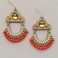 Royal Hafiz Earrings