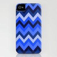 Chevron in the Sky iPhone Case by Romi Vega | Society6