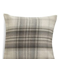 Cosy Checked Cushion | Marks & Spencer London