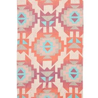 Billabong Palm Vacation Beach Towel - Womens Scarves - Multi - One