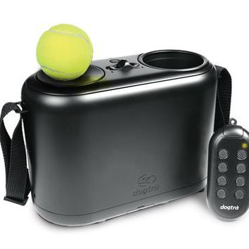 Dogtra BALL TRAINER (Ball Launcher and Dropper)