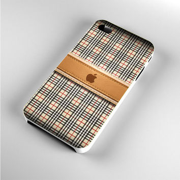 Burberry Apple iPhone 4s Case