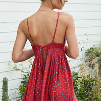 Nightwalker x PacSun The Sway Dress at PacSun.com