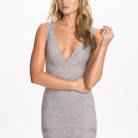 Emballished Dress, Rebecca Stella For Nelly
