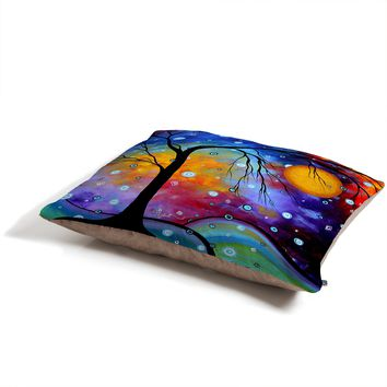 Madart Inc. Winter Sparkle Pet Bed