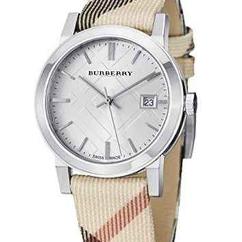 Womens Watches BURBERRY BURBERRY HERITAGE BU9022