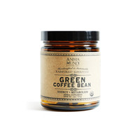 Superfood | Green Coffee Bean