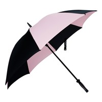 Fulton Technoflex Colour Block Umbrella