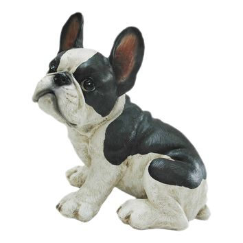FRENCHIE STATUE SIMONE