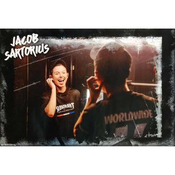 Jacob Sartorius Domestic Poster